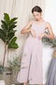 BASIC MAXI JUMPSUIT