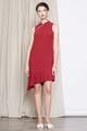 cheongsam tunic dress
